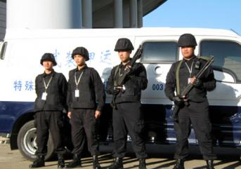 保安公司也是需要受监督的!