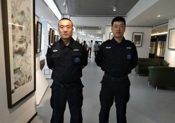 保安公司应具备的管理监管的义务