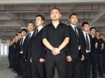 保安公司警辅联动解救被拐卖女子!