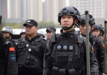 中特保「枣庄保安公司」让制度去管理,而不是你亲力亲为