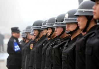 用人单位与保安公司合作主要在意哪三点?