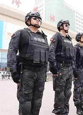 枣庄社区保安