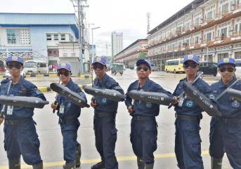 枣庄保安公司:在学校执勤应遵循的基本职责