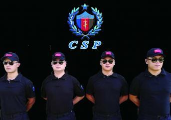 枣庄保安公司解析监控摄像头上滤光片的作用