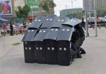 枣庄保安公司:多路网络视频监控的十大特点