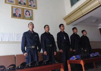 枣庄保安服务:如何有效防止摄像头被黑