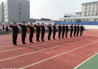 枣庄保安服务公司告诉你视频图像不正常有哪些表现